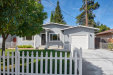 Photo of 565 Kirk AVE, SUNNYVALE, CA 94085 (MLS # ML81772180)
