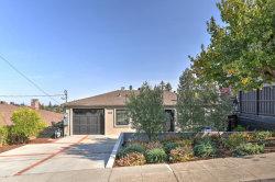 Photo of 333 Oakview DR, SAN CARLOS, CA 94070 (MLS # ML81772221)