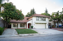 Photo of 5979 Hillrose DR, SAN JOSE, CA 95123 (MLS # ML81772276)