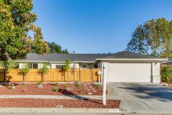 Photo of 1568 Samedra ST, SUNNYVALE, CA 94087 (MLS # ML81772573)