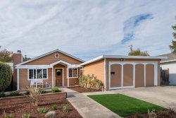 Photo of 551 Cambridge ST, BELMONT, CA 94002 (MLS # ML81772726)