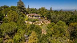 Photo of 23445 Camino Hermoso DR, LOS ALTOS HILLS, CA 94024 (MLS # ML81772728)