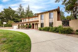 Photo of 14227 Amherst CT, LOS ALTOS HILLS, CA 94022 (MLS # ML81772735)