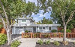 Photo of 3421 Orinda ST, PALO ALTO, CA 94306 (MLS # ML81772775)