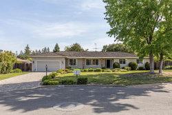 Photo of 19300 Newhouse CT, SARATOGA, CA 95070 (MLS # ML81772889)