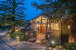 Photo of 240 Mistletoe RD, LOS GATOS, CA 95032 (MLS # ML81772986)