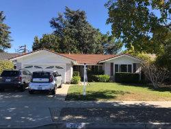 Photo of 3926 Cherry AVE, SAN JOSE, CA 95118 (MLS # ML81773059)