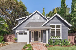 Photo of 1111 Woodland AVE, MENLO PARK, CA 94025 (MLS # ML81773062)
