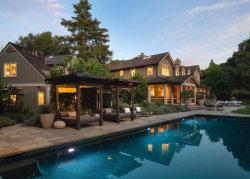 Photo of 3620 Woodside RD, WOODSIDE, CA 94062 (MLS # ML81773134)