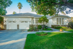 Photo of 1265 Thurston AVE, LOS ALTOS, CA 94024 (MLS # ML81773217)