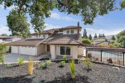 Photo of 10350 Heney Creek Place PL, CUPERTINO, CA 95014 (MLS # ML81773671)