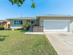 Photo of 200 Heath ST, MILPITAS, CA 95035 (MLS # ML81773761)