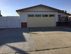 Photo of 1645 Ukiah WAY, SALINAS, CA 93906 (MLS # ML81773835)
