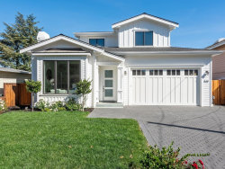Photo of 227 Rutherford AVE, REDWOOD CITY, CA 94061 (MLS # ML81773886)