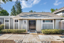 Photo of 139 Escobar AVE, LOS GATOS, CA 95032 (MLS # ML81774131)