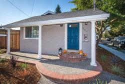 Photo of 300 San Carlos AVE, REDWOOD CITY, CA 94061 (MLS # ML81774153)