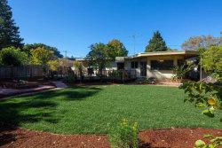 Photo of 2073 El Sereno AVE, LOS ALTOS, CA 94024 (MLS # ML81774188)