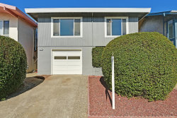 Photo of 1477 Southgate AVE, DALY CITY, CA 94015 (MLS # ML81774256)