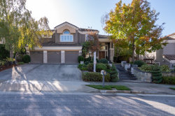 Photo of 6566 Stonehill DR, SAN JOSE, CA 95120 (MLS # ML81774296)
