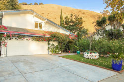 Photo of 38660 Canyon Heights DR, FREMONT, CA 94536 (MLS # ML81774504)