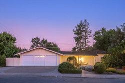 Photo of 12364 Larchmont AVE, SARATOGA, CA 95070 (MLS # ML81774571)