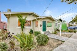Photo of 530 Pine TER, SOUTH SAN FRANCISCO, CA 94080 (MLS # ML81774704)