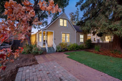 Photo of 271 Addison AVE, PALO ALTO, CA 94301 (MLS # ML81774838)