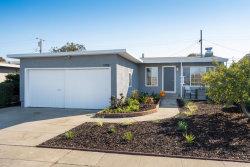 Photo of 1748 Hemlock AVE, SAN MATEO, CA 94401 (MLS # ML81774874)