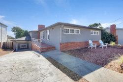 Photo of 709 Park WAY, SOUTH SAN FRANCISCO, CA 94080 (MLS # ML81774966)