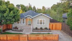 Photo of 159 Bonita AVE, REDWOOD CITY, CA 94061 (MLS # ML81775017)