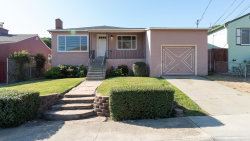 Photo of 439 Hemlock AVE, SOUTH SAN FRANCISCO, CA 94080 (MLS # ML81775019)
