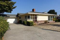 Photo of 1743 Santa Barbara DR, SAN JOSE, CA 95125 (MLS # ML81775196)