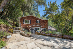 Photo of 20899 Aldercroft HTS, LOS GATOS, CA 95033 (MLS # ML81775204)