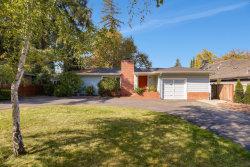 Photo of 1758 Stockbridge AVE, REDWOOD CITY, CA 94061 (MLS # ML81775277)