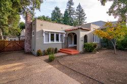 Photo of 536 Addison AVE, PALO ALTO, CA 94301 (MLS # ML81775350)