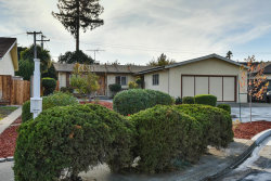 Photo of 411 Castro CT, CAMPBELL, CA 95008 (MLS # ML81775390)
