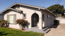 Photo of 37 Willow ST, SALINAS, CA 93901 (MLS # ML81775523)
