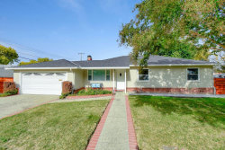 Photo of 2439 Benton ST, SANTA CLARA, CA 95051 (MLS # ML81775613)