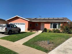 Photo of 1639 Cupertino WAY, SALINAS, CA 93906 (MLS # ML81775758)