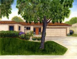 Photo of 11052 Canyon Vista DR, CUPERTINO, CA 95014 (MLS # ML81775761)