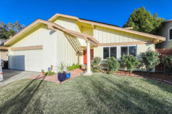 Photo of 6508 Hercus CT, SAN JOSE, CA 95119 (MLS # ML81775853)