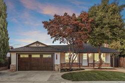 Photo of 955 Bidwell AVE, SUNNYVALE, CA 94086 (MLS # ML81775862)
