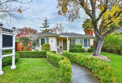Photo of 15648 Linda AVE, LOS GATOS, CA 95032 (MLS # ML81776609)