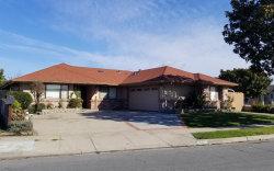 Photo of 702 Montecito WAY, SALINAS, CA 93901 (MLS # ML81776717)
