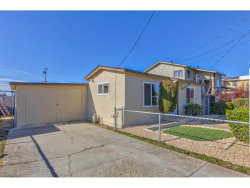 Photo of 1655 Laguna ST, SEASIDE, CA 93955 (MLS # ML81776812)