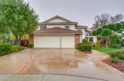 Photo of 1184 Quail Ridge CT, SAN JOSE, CA 95120 (MLS # ML81776858)