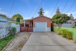 Photo of 645 Hurlingame AVE, REDWOOD CITY, CA 94063 (MLS # ML81776999)