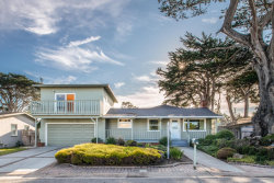 Photo of 1223 Surf AVE, PACIFIC GROVE, CA 93950 (MLS # ML81777037)