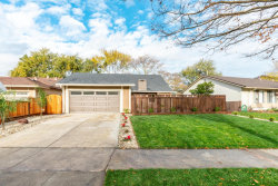 Photo of 515 Curie DR, SAN JOSE, CA 95123 (MLS # ML81777260)