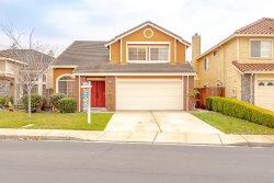 Photo of 4518 Alvarado BLVD, UNION CITY, CA 94587 (MLS # ML81777262)
